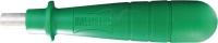 Рукоять Ballistol универсальная для карбонового шомпола. Резьба М5. 4290103