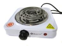 Электроплита Domotec MS-5801 плита настольная. 48907