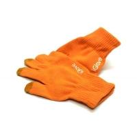 Перчатки для сенсорных экранов iGlove Orange (4822356754398). 44155