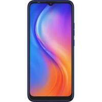 Мобильный телефон TECNO KE5 (Spark 6 Go 2/32Gb) Aqua Blue (4895180762383). 45352