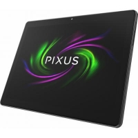 "Планшет Pixus Joker 10.1""FullHD 4/64GB LTE, GPS metal, black (4897058531275). 44074"