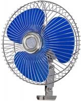 "Вентилятор Vitol  8"" BH.24.805 метал. 24V. 48716"