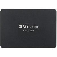 """Накопитель SSD Verbatim 2.5"""" 256GB (49351). 42352"""