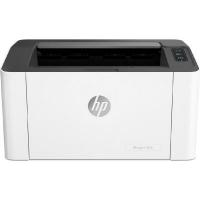 Лазерный принтер HP LaserJet 107w (4ZB78A). 43176