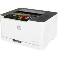 Лазерный принтер HP Color LaserJet 150a (4ZB94A). 43174