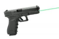 Целеуказатель LaserMax для Glock 20/21/41 GEN4 зеленый. 33380023