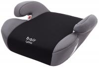 Автокресло Bair Yota бустер (22-36 кг) DY2423 черный - серый. 32914