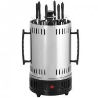 Электрошашлычница Domotec BBQ шашлычница GH8612 1000W. 48872