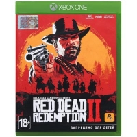 Игра Xbox Red Dead Redemption 2 [Russian subtitles] (5026555359108). 48061