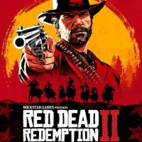 Игра Sony Red Dead Redemption 2 [Blu-Rayдиск] PS4 Russian subtitles (5026555423175). 48056