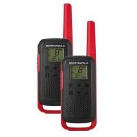 Портативная рация Motorola TALKABOUT T62 Red (5031753007324). 47550