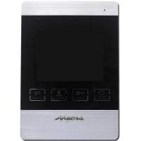 Видеодомофон Partizan M-41SD Silver (507). 47606