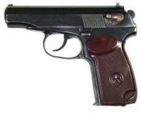 Пистолет под патрон Флобера СЕМ ПМФ-1. 16620065