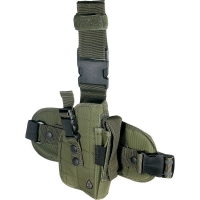 Кобура Leapers UTG Special Ops Universal зеленая. 23700542