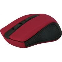 Мышка Defender Accura MM-935 Red (52937). 46669