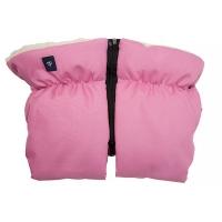 Муфта Womar (Zaffiro) MUF two piece  pink (розовый). 34373