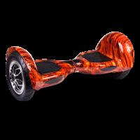 Гироборд Smart Balance U8 - 10 дюймов Fire (Огонь). 31213