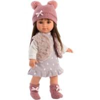 Кукла LLORENS Sara, 35 см (53532). 48593