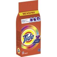 Стиральный порошок Tide Color 9 кг (5410076454693). 48532