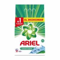 Стиральный порошок Ariel Горный Родник 4,5 кг (5413149253247). 48528
