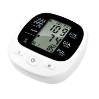 Тонометр цифровой F&D, автоматический измеритель давления на предплечье FH501A. 48739