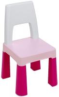 Стульчик Tega Multifun MF-002 123 light pink. 34730