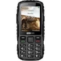 Мобильный телефон Maxcom MM920 Black (5908235973937). 47476