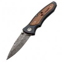 Нож Boker Tirpitz Damascus. 23730106