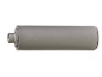 Саундмодератор Ase Utra SL7i (облегченный) .30 (под кал. 270 Win, 7x64, 7mm Rem Mag, 308 Win, 30-06). Резьба - M14x1. 36740206