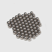 Шарики для рогатки стальные Шаровая молния 8 мм. 24140006