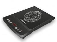 Индукционная плита стеклокерамическая Besser 10213 2000W. 48913