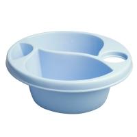 Гигиеническая миска Maltex Top and tail bowl  blue. 33047