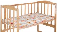 Матрас Солодких Снів Eco Cotton Comfort Classic - 8 см (полиуретан). 34321