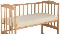 Матрас Солодких Снів Eco Cotton Comfort Premium - 12 см (кокос, полиуретан). 34322