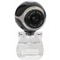 Веб-камера Defender C-090 Black (63090). 41823