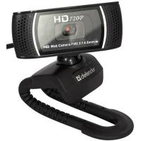 Веб-камера Defender G-lens 2597 HD720p (63197). 41825