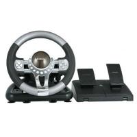 Руль Defender Forsage GTR для PC (64367). 44145