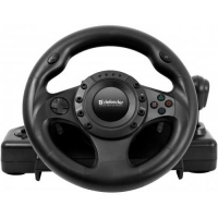 Руль Defender Forsage Drift GT (64370). 44144