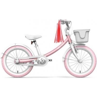 "Детский велосипед Xiaomi Ninebot Kids Bike 16"" Pink (675009). 47775"