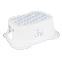 Подставка Tega Little Bunnies KR-006 нескользящая 103 white. 34624