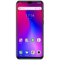 Мобильный телефон Ulefone S11 1/16Gb Black (6937748733010). 45359