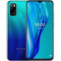 Мобильный телефон Ulefone Note 9P 4/64GB Aurora Blue (6937748733706). 47480