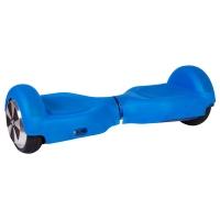 Силиконовая защита на гироборд Lux 6,5 дюймов Blue (Синий). 34685