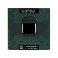 Процессор Intel Core 2 Duo P8700, 2 ядра, 2.53ГГц, PGA478, BGA479. 49009