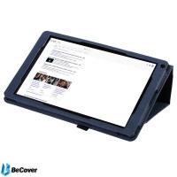 Чехол для планшета BeCover Slimbook для Sigma mobile X-Style Tab A102/A103/A104 Deep Bl (702526). 42113