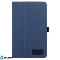 Чехол для планшета BeCover Slimbook для Sigma mobile X-Style Tab A81/A82 Deep Blue (702528). 42114