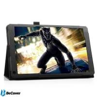 Чехол для планшета BeCover Slimbook для Pixus hiPower Black (702574). 42109