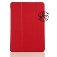 Чехол для планшета BeCover Smart Case для Lenovo Tab E10 TB-X104 Red (703280). 42131