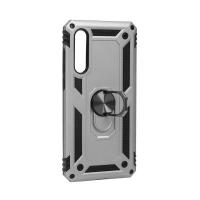 Чехол для моб. телефона BeCover Military Xiaomi Mi 9 Silver (703766). 47440