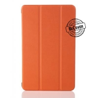 Чехол для планшета BeCover Pencil для Apple iPad 10.2 2019/2020 Orange (704150). 42088